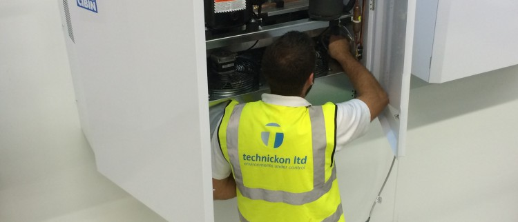 Preventative maintenance for HVAC systems
