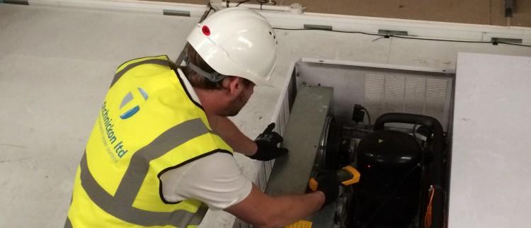 Incubator Maintenance