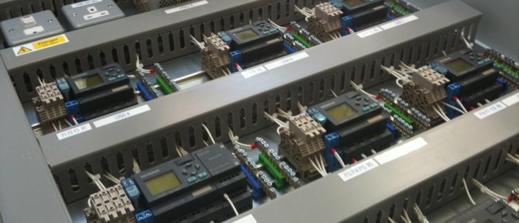 Bespoke Interlock Systems