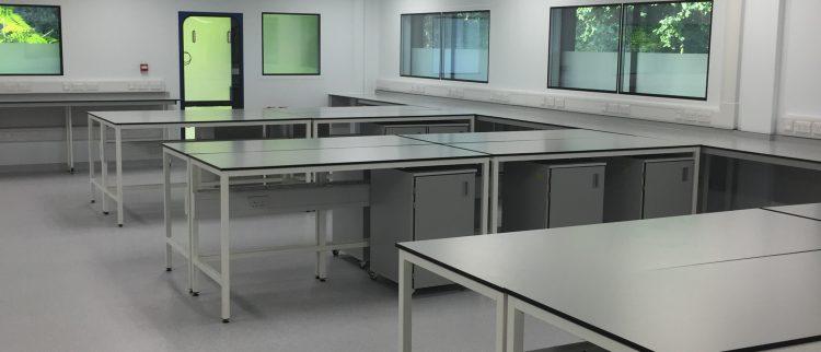 Cleanroom Design & Installation
