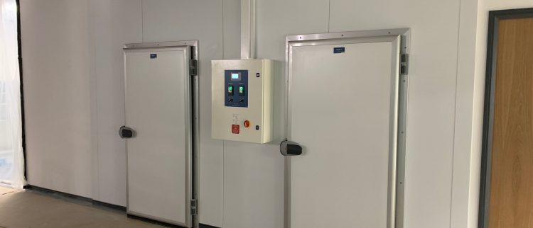 Validated Walk In Incubator Rooms